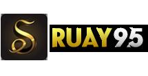 ruay 95 รวย 95 Logo